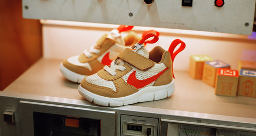 Nike Mars Yard Tom Sachs (Infant and Toddler) - DistriSneaks