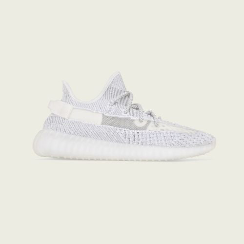 Yeezy 350 V2 Static Non-Reflective - DistriSneaks