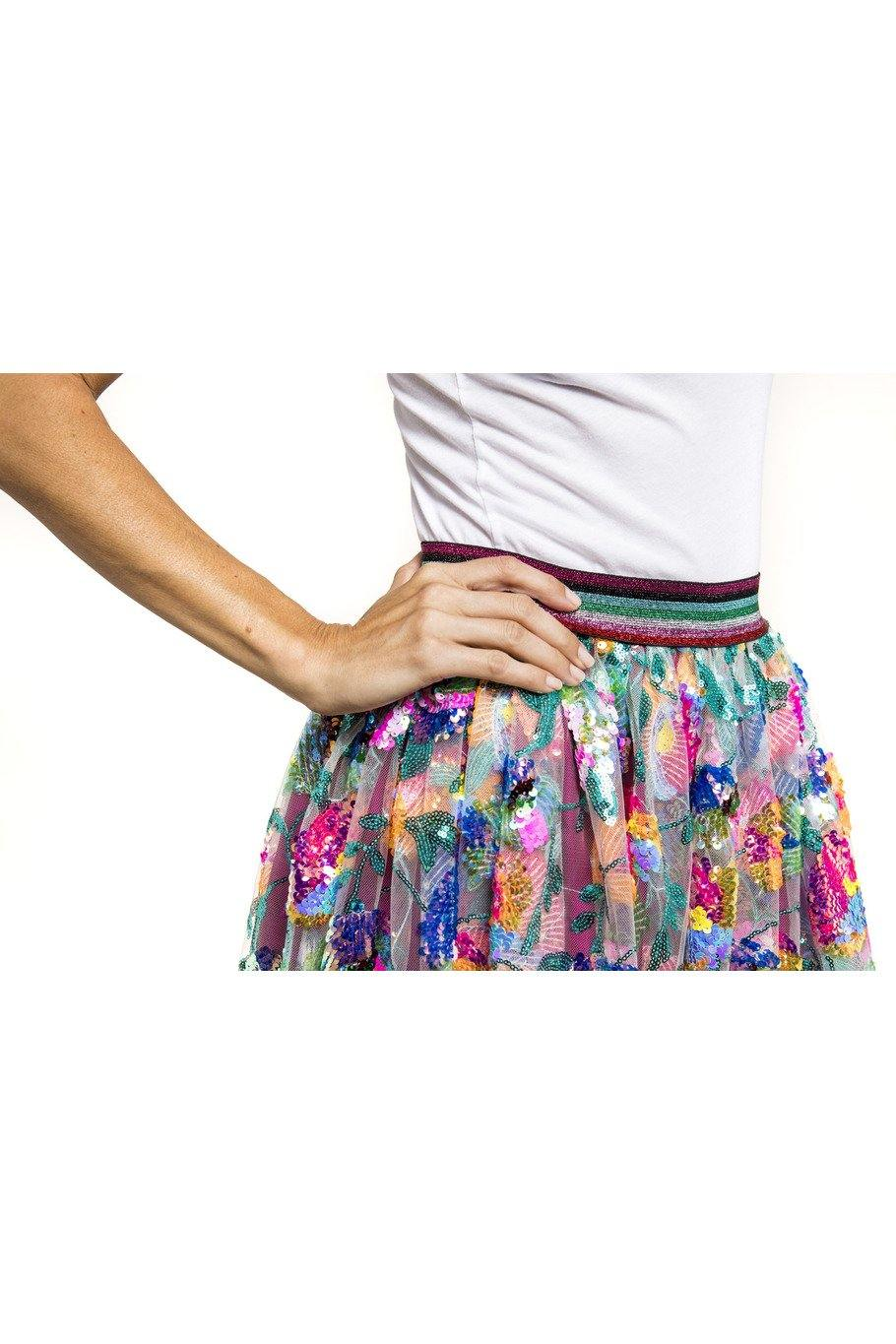 The Talulah Skirt