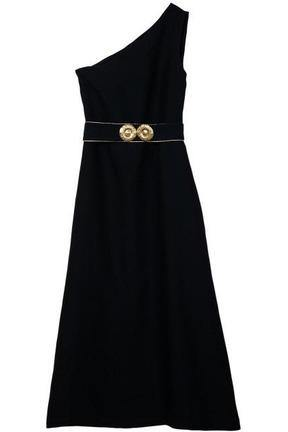 The Black Sapphira Dress
