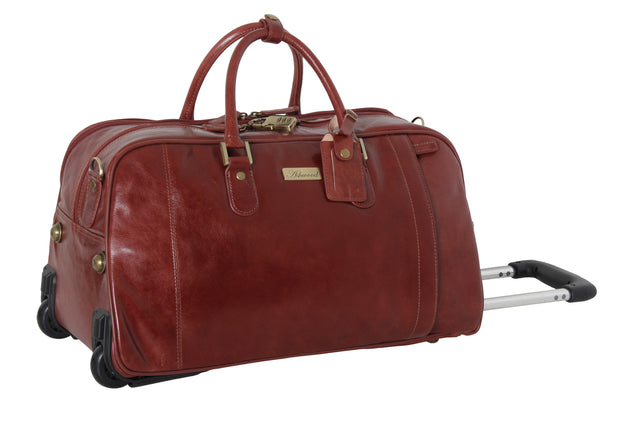 Wheeled Travel Holdall