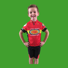 KIDS CIBEL-CEBON Team set trui + broek