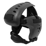 Wrestling Headgear, EARGUARD XPY4 - Youth-BLACK - LDR Headgear LLC