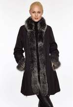 Fox Reversible Lightweight Coat