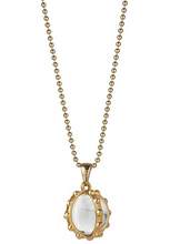 Oxford Crystal Ball Charm