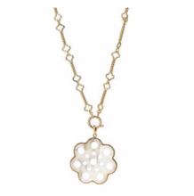 Load image into Gallery viewer, Gardenia Pendant