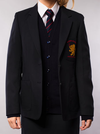 6th Year Bangor Academy Girls Blazer