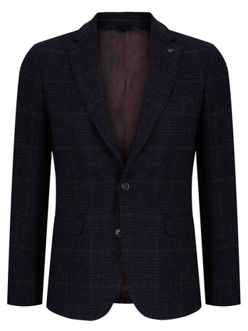 Dark Blue Nero Blazer