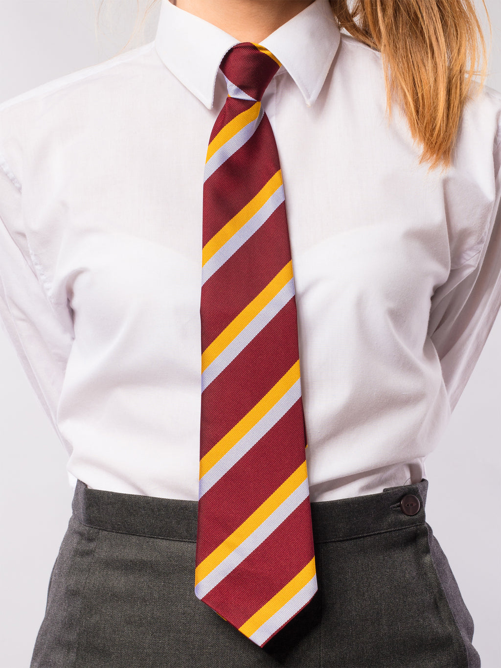 Ogilby House Tie