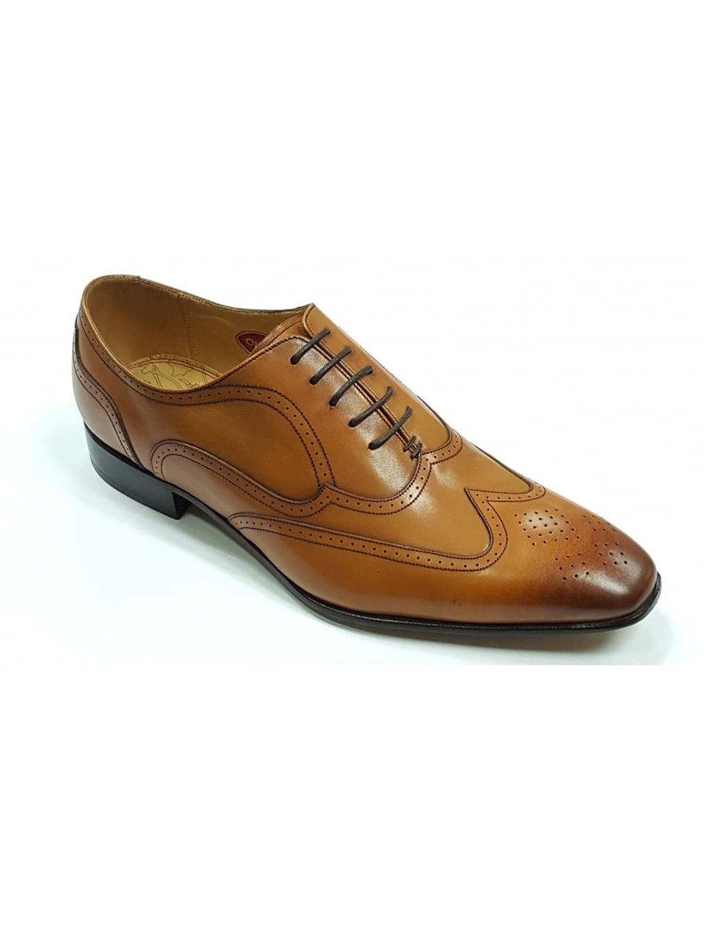barker shoes sale camden cedar calf