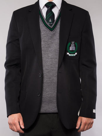 priory college boys blazer