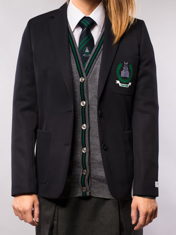 priory college girls blazer