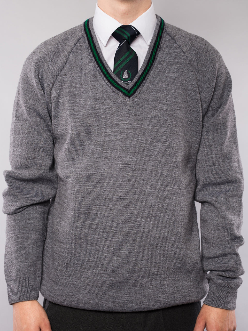 Priory College Boys Jumper