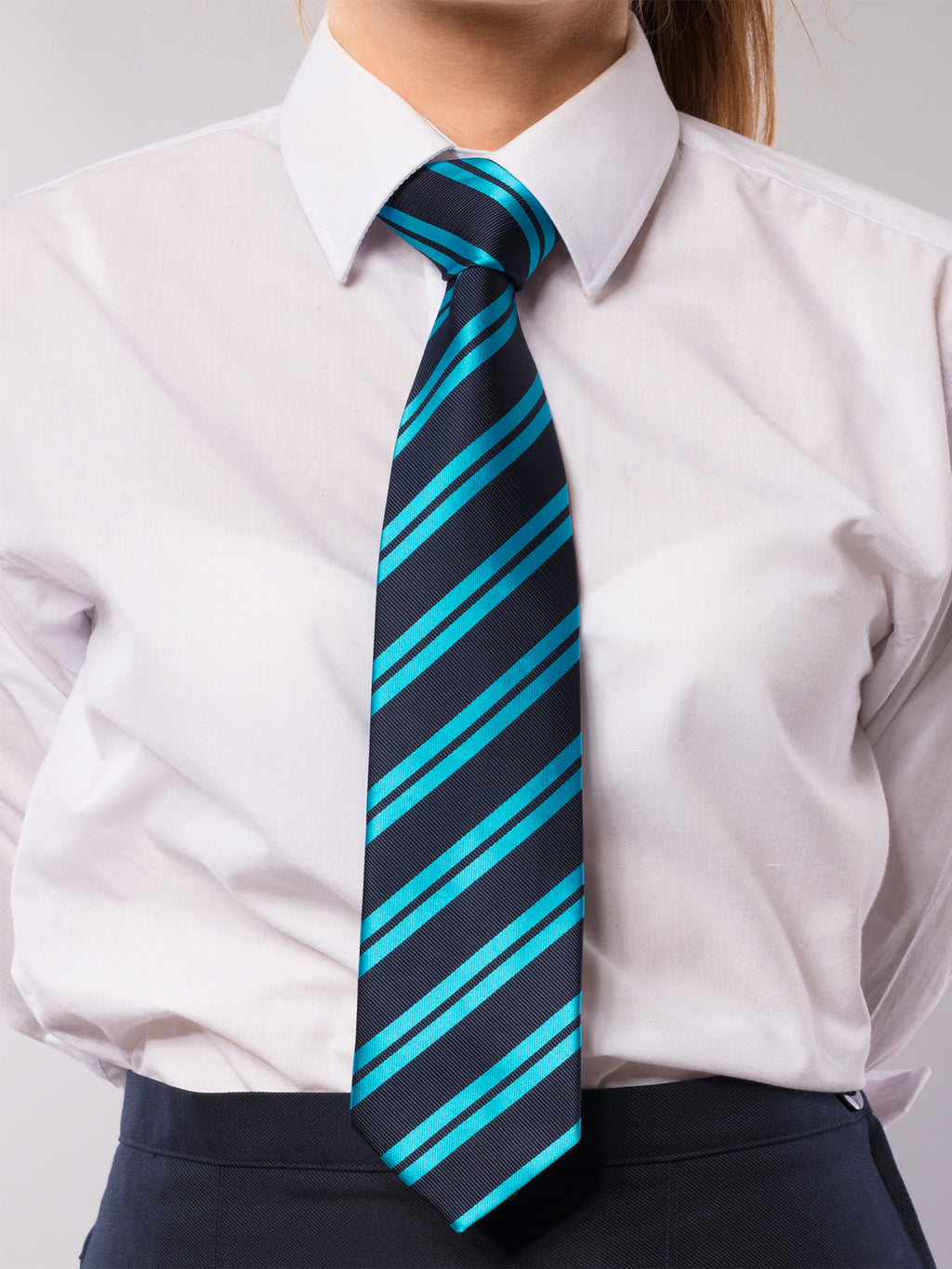 1st-5th Year Bangor Academy Tie