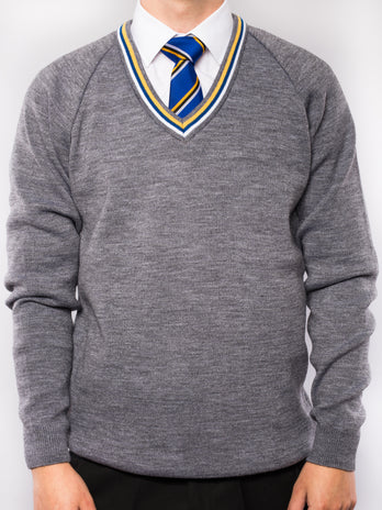 St Columbanus Boys Jumper