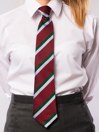 Taggart House Tie
