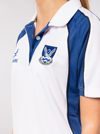 Glenlola Collegiate Polo Top