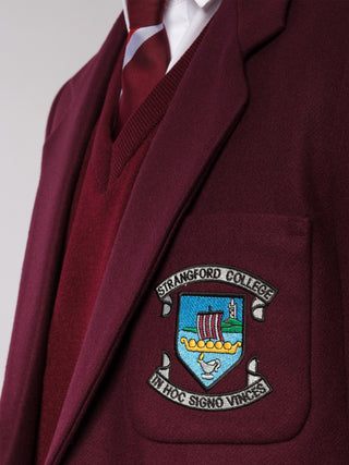Strangford College 1st-5th Year Boys Blazer