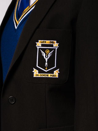 St Columbanus 1st-5th Year Girls Blazer