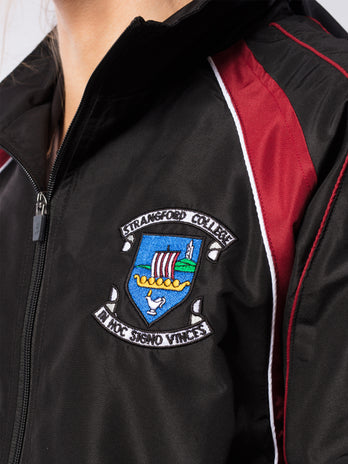 Strangford College Smock Top