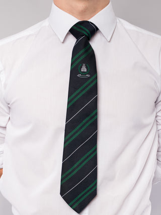 Priory College School Tie