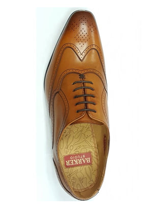 barker shoe sale camden tan shoe