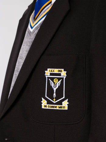 St Columbanus 1st-5th Year Boys Blazer