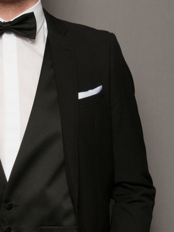 Black Jasper Formal Suit