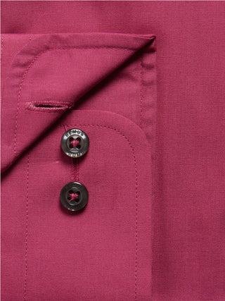 cerise pink suit shirt