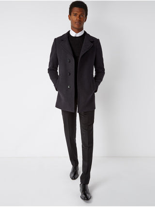 mens wool overcoat