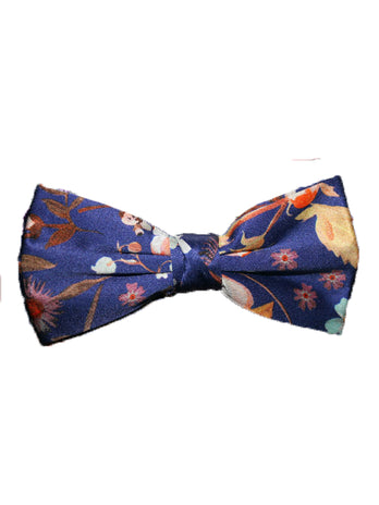 Blue Liberty Bow Set