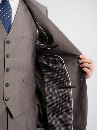 Grey Verona Lounge Suit