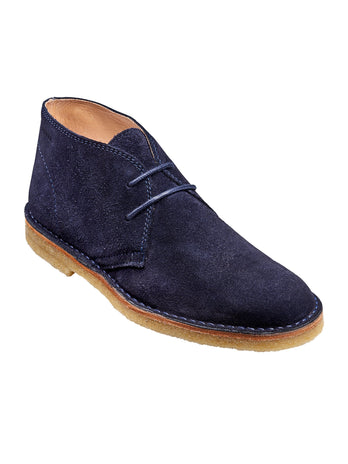 barker shoes navy monty