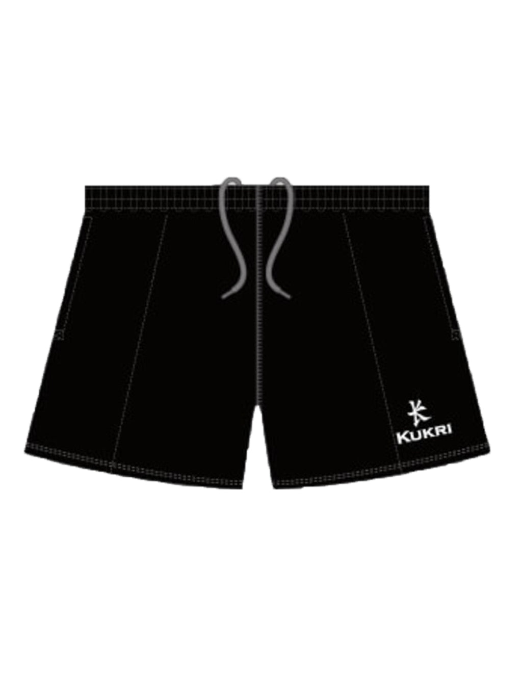 black-rugby-shorts