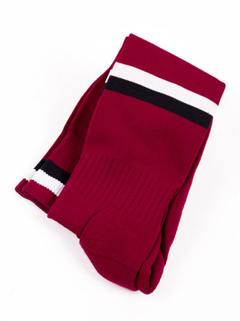 Strangford College Boys P.E. Sock