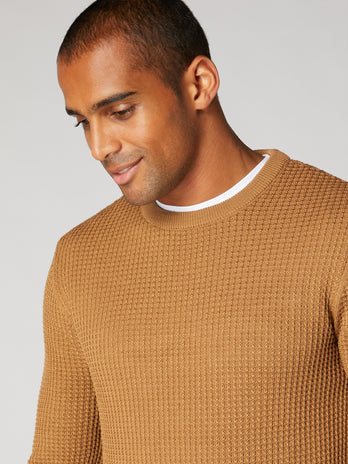 crew-neck-jumper