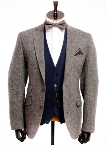 suit hire belfast tweed