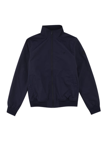 farah navy jacket