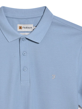 farah-polo-blue