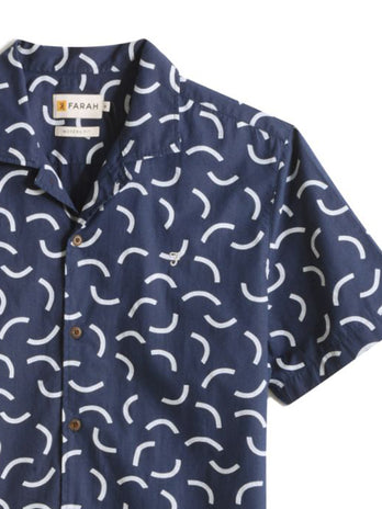 farah-shirt-navy