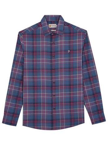farah shirts check