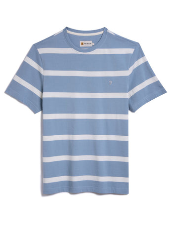 farah-striped-t-shirt-blue-grey