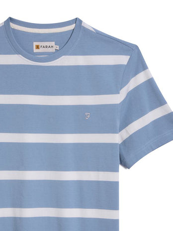 farah-t-shirt-grey-blue