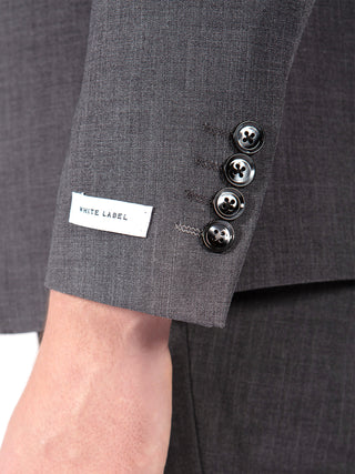 white label suit