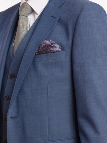 herbie frogg 3 piece suit