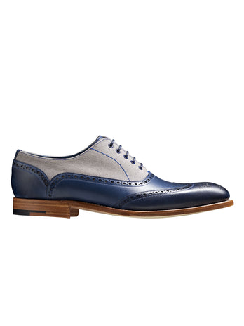 barker shoes lennon