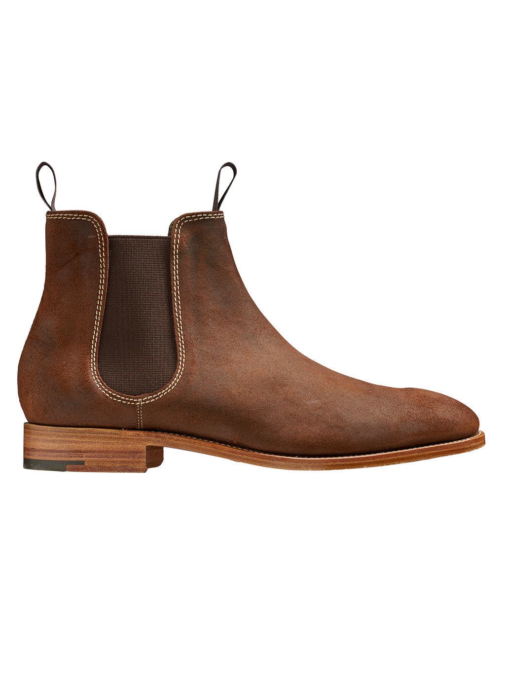 barker shoes mansfield chelsea boot