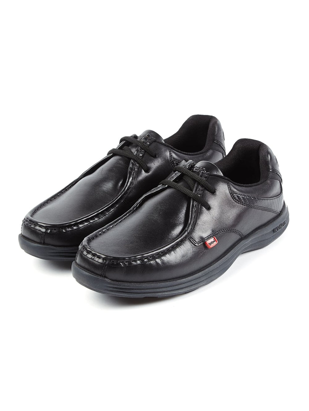 kickers school shoes