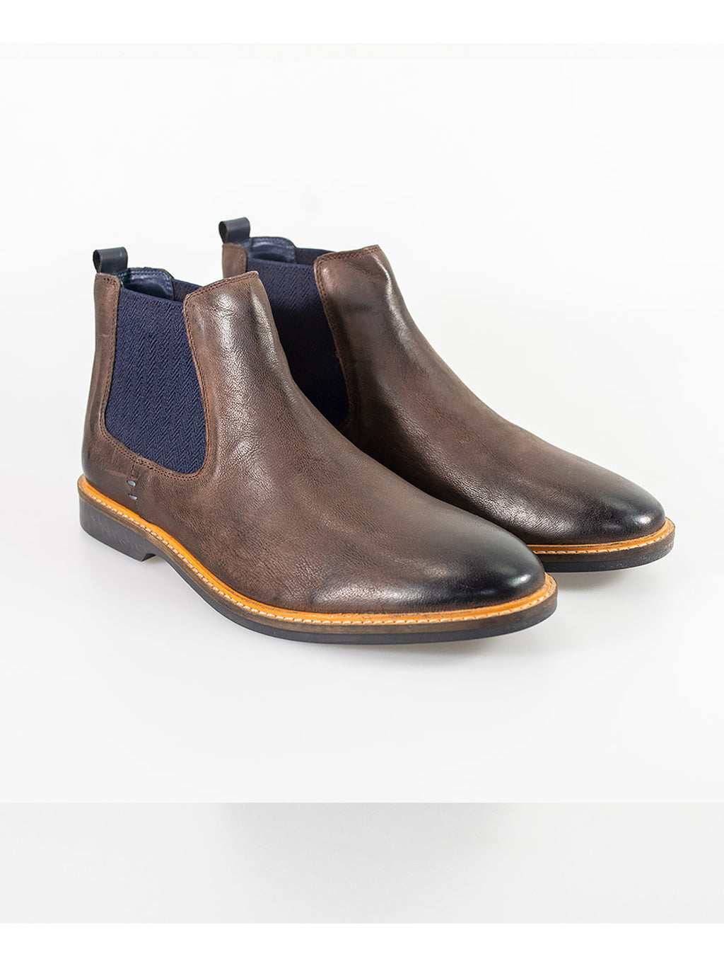 cavani arizona brown boots