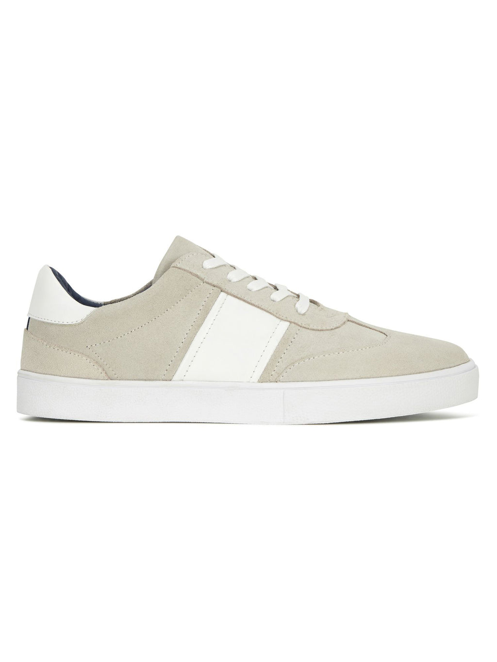mens suede trainers